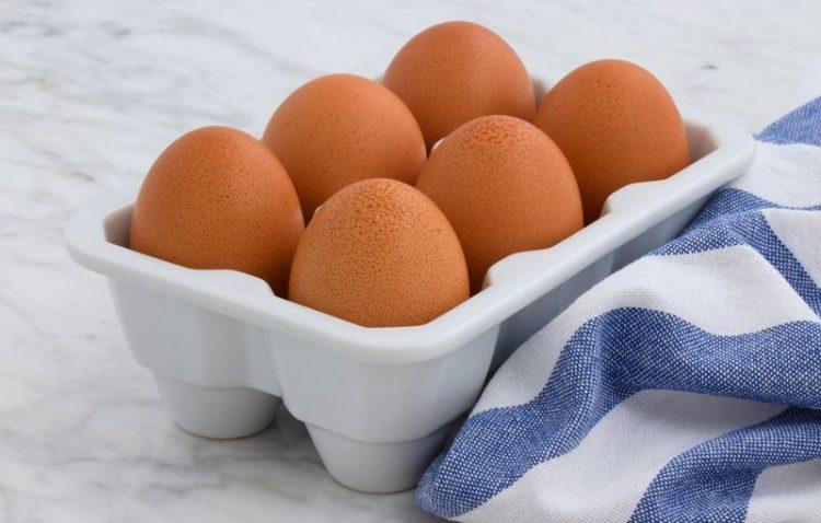 Como aproveitar a casca dos ovos?
