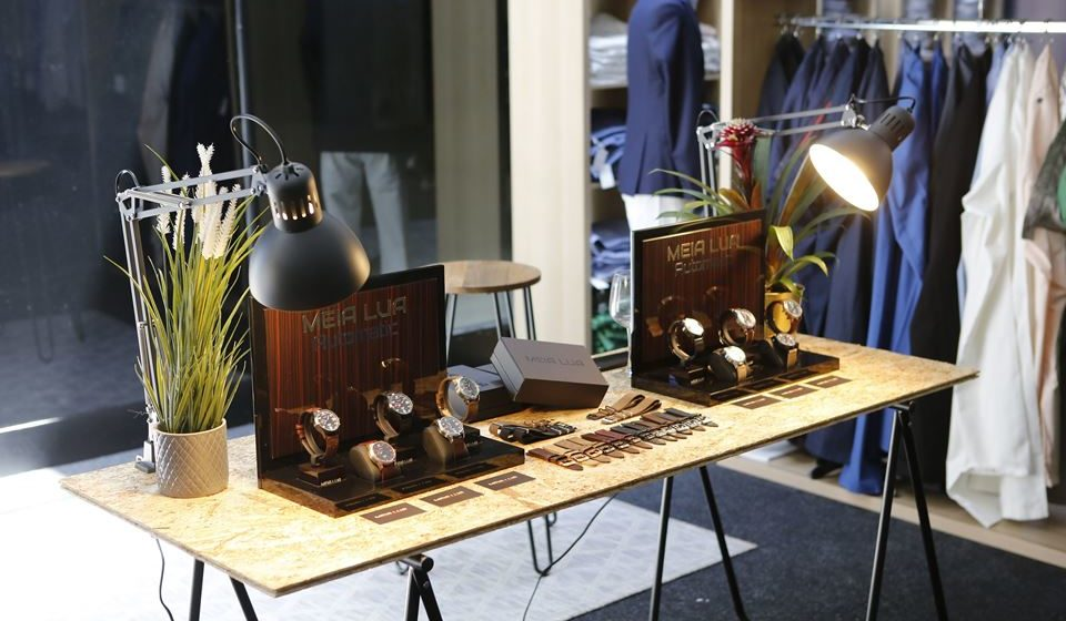 The Gentlemen's Market & Bons Rapazes
