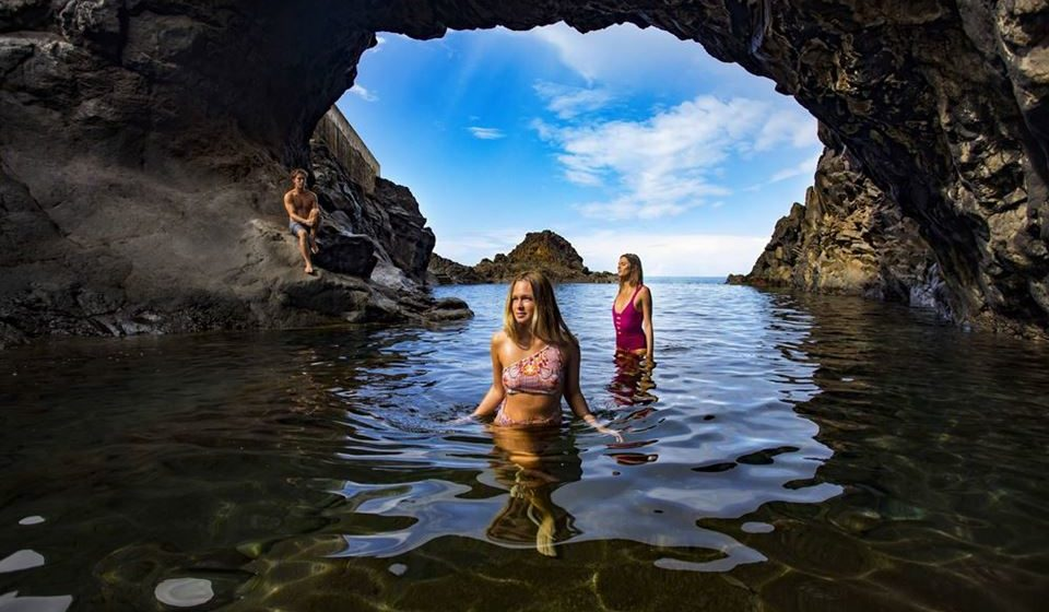 Foto: Turismo da Madeira
