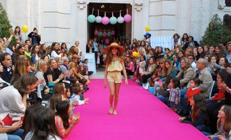 Kids Market em Lisboa angaria fundos para a Make-A-Wish