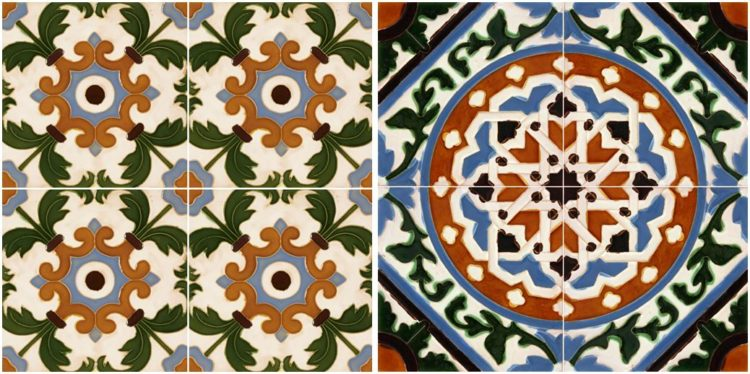 Parques de Sintra lança prémio para criação de novos padrões de azulejos
