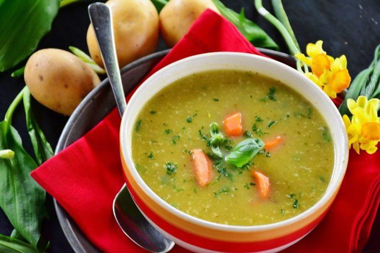 Sete alimentos que previnem o aparecimento de constipações