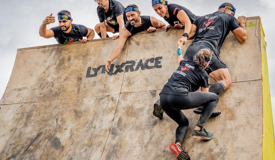 LYNX RACE