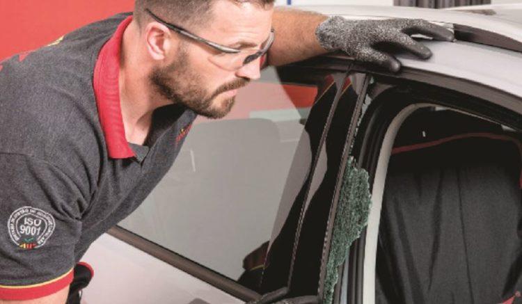 Serviços de reparação de vidros de viaturas gratuito e prioritário para quem combate COVID-19