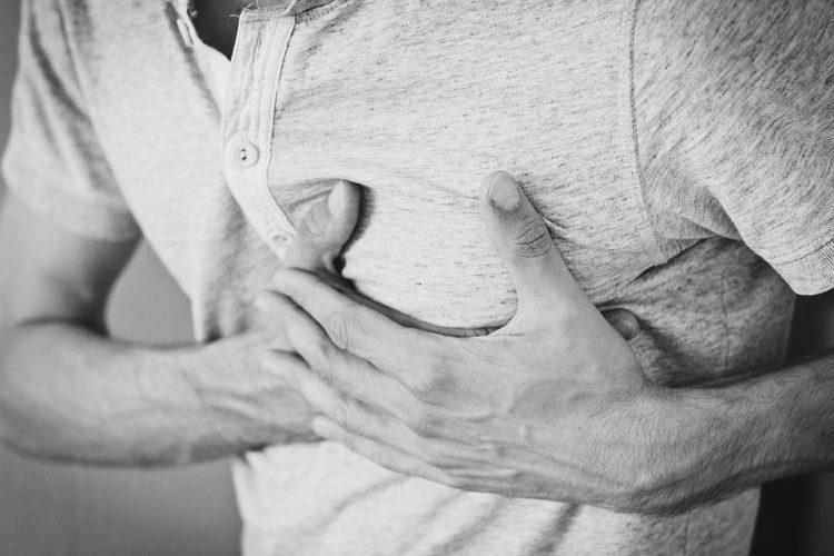Doença cardiovascular é a comorbilidade que acarreta maior risco de mortalidade por COVID-19