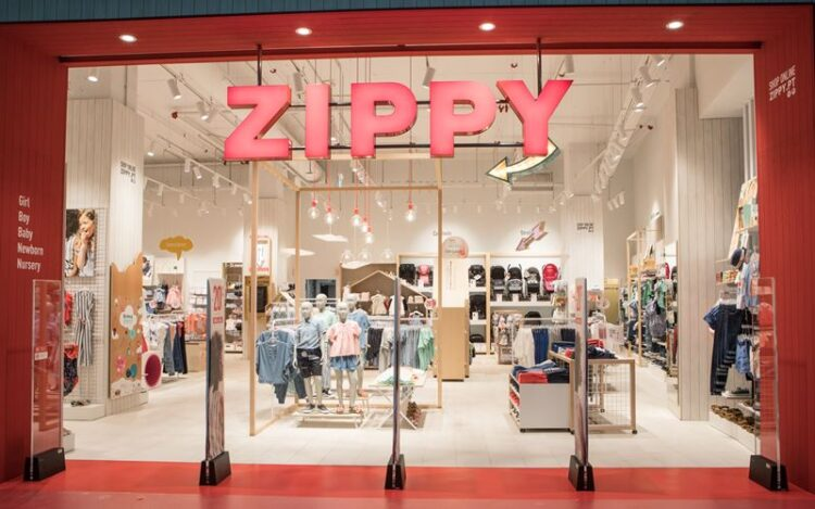 Zippy lança serviço de drive in e atendimento express