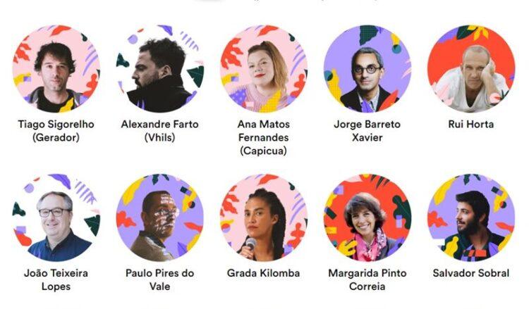 Oeiras Ignição Gerador: 40 cabeças de cartaz discutem futuro da cultura e da criatividade em Portugal