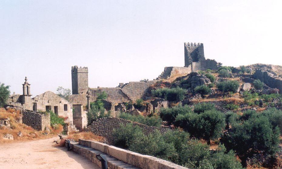 Marialva (Fonte Wikipedia)