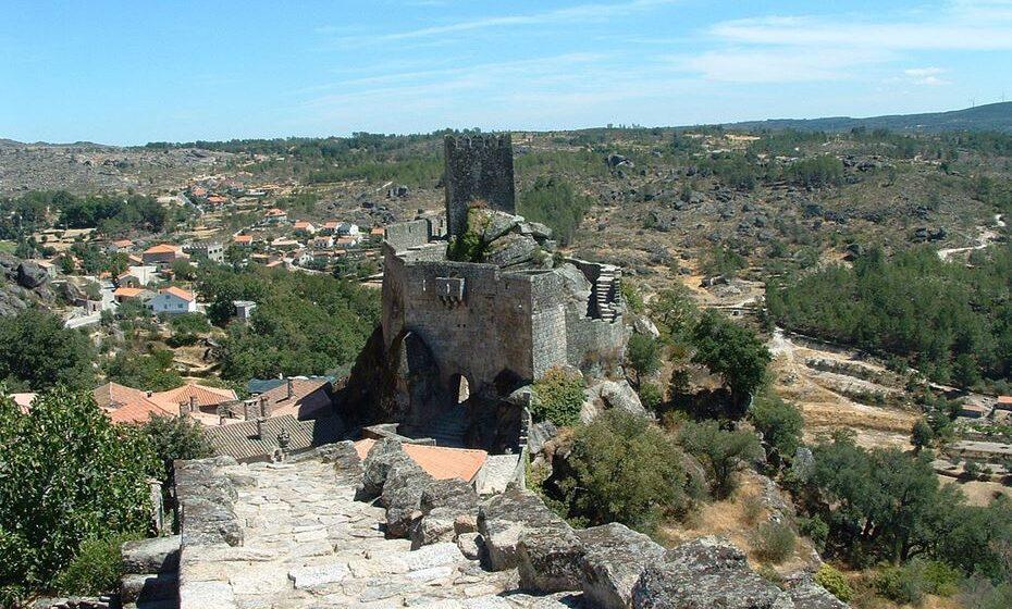 Sortelha (Fonte Wikipedia)