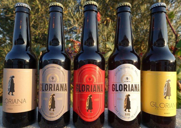 Gloriana: uma cerveja artesanal que quer enaltecer o Ribatejo