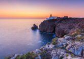 Algarve convida a descobrir o melhor pôr do sol da Europa