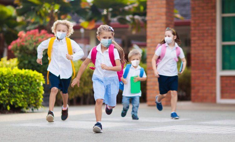 Regresso às aulas: como preservar a saúde mental das crianças em tempo de pandemia