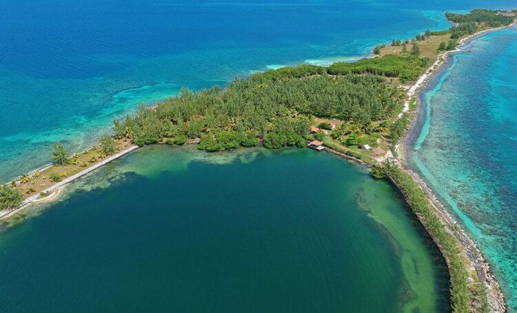 Foto: Engel & Völkers Belize