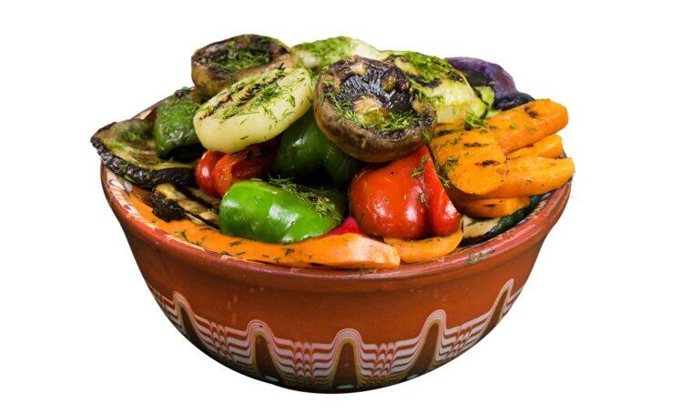 Legumes frescos ou congelados: qual a melhor opção?