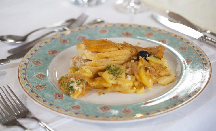 Braga quer qualificar o 'Bacalhau à Braga' e lança a semana gastronómica deste prato minhoto