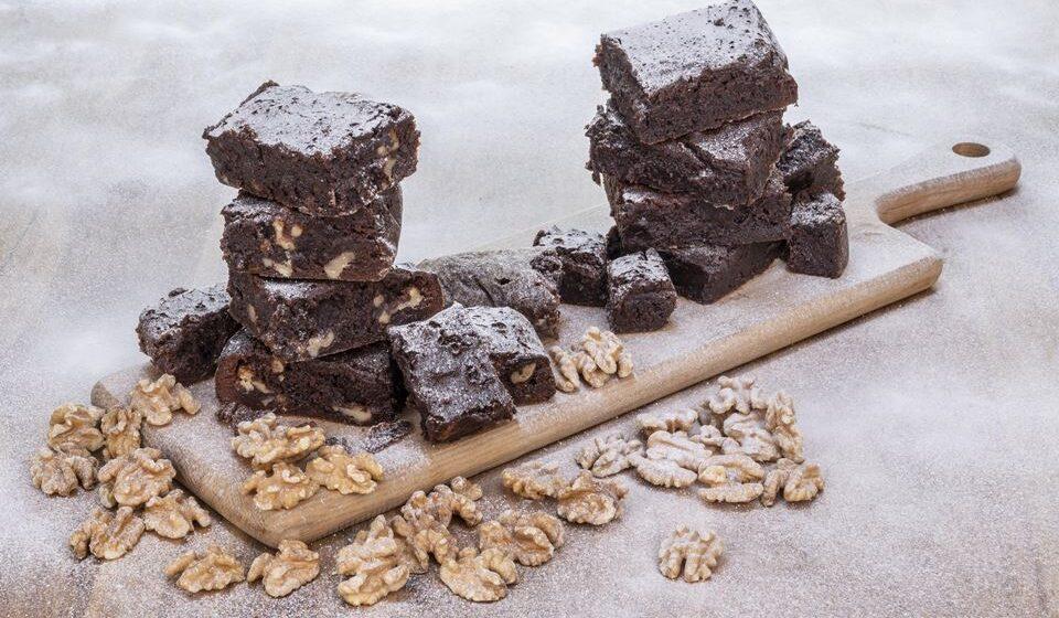 Brigadeiro Gourmet LX Brownie