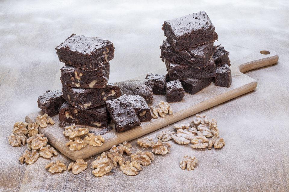 Brownies, cookies e outros docinhos chegam a Lisboa com a