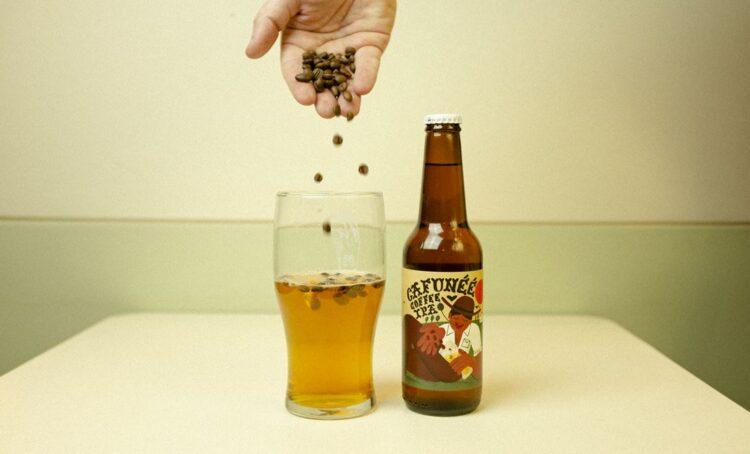 Cafunéé: já provou cerveja com café?