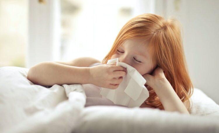 Probióticos ajudam a prevenir doenças respiratórias nas crianças