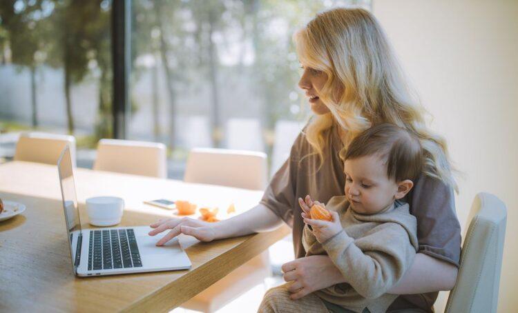 Bean App: a nova plataforma que une mães e especialistas em maternidade