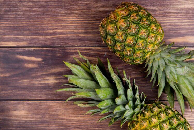 Cinco alimentos para compensar os excessos de dezembro