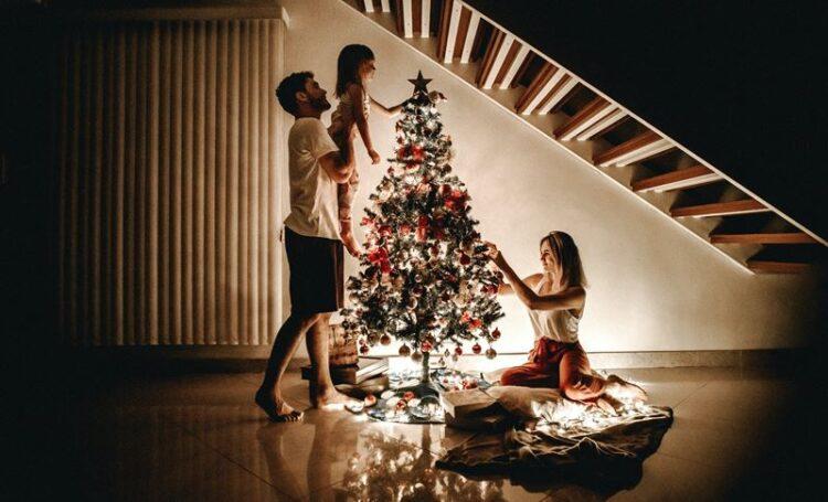 É Natal… é dia 24, parece que ainda ontem era 1 de janeiro