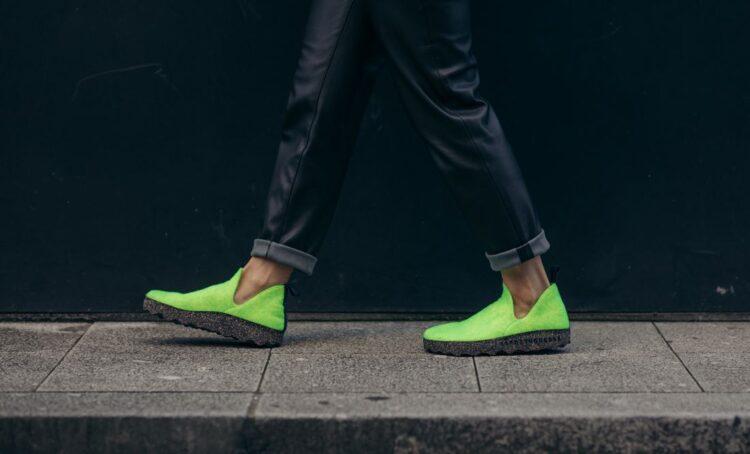 Marca portuguesa lança aplicação que permite experimentar calçado virtualmente