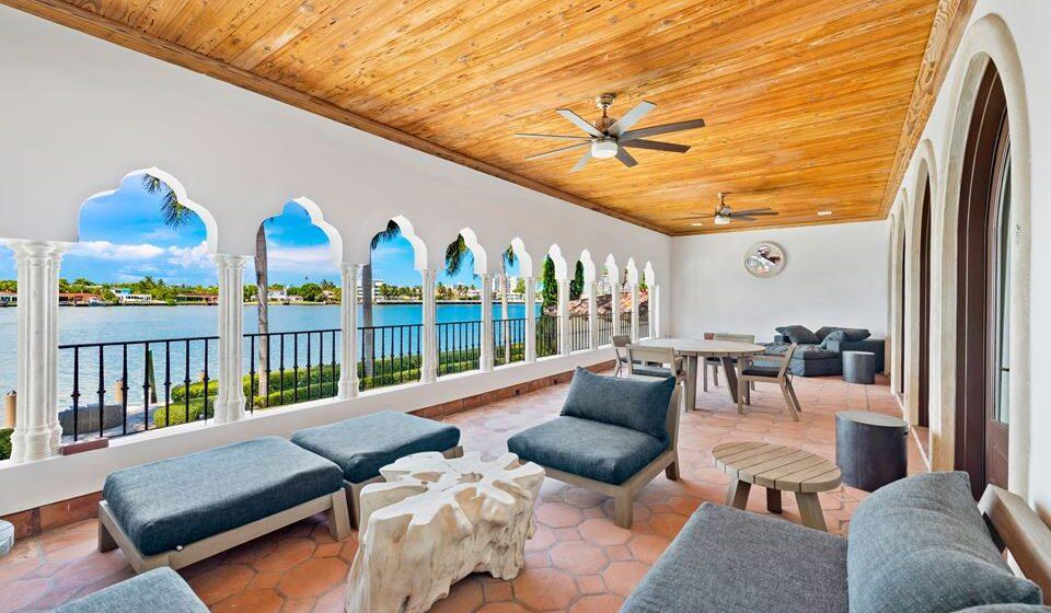 Fotos:  Engel & Völkers Miami Coconut Grove