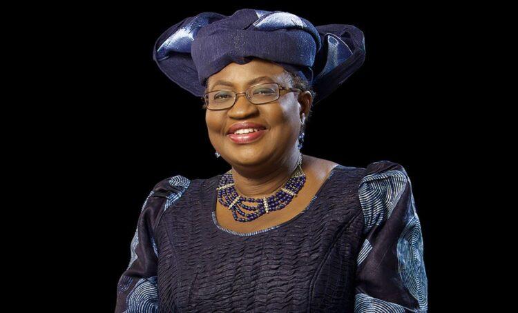 Foto: Ngozi Okonjo-Iweala / OMC
