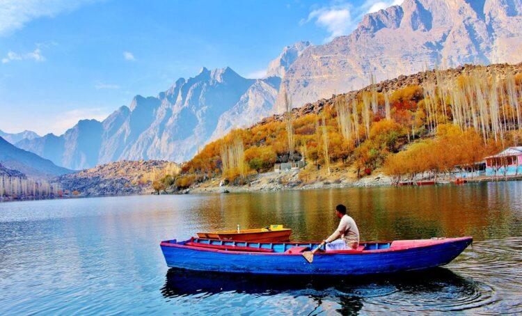 Paquistão vai ser o anfitrião do Dia Mundial do Ambiente 2021