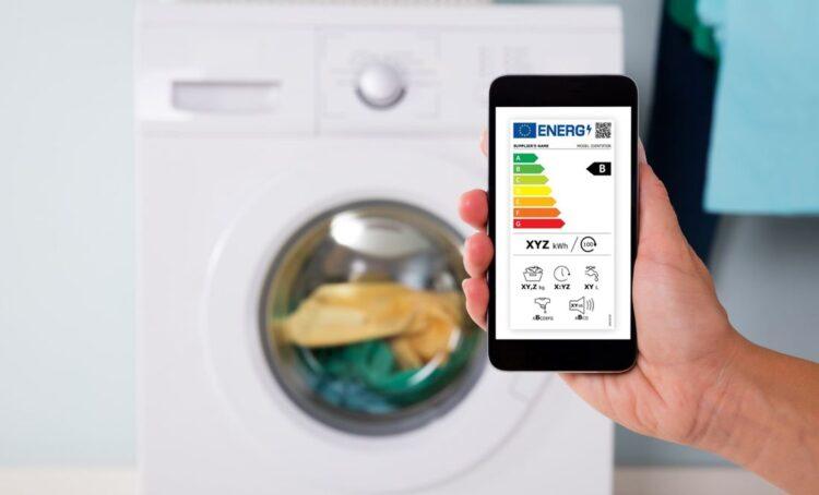 Novas etiquetas energéticas chegam às lojas a 1 de março