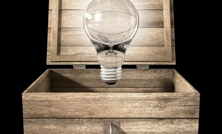 A criatividade no design: será magia ou inspiração divina?