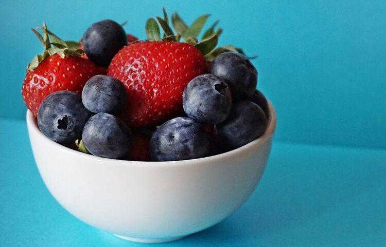 Os alimentos para uma alimentação mais equilibrada na primavera