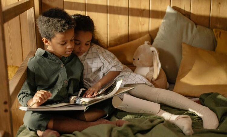 Quase 400 milhões de crianças sem saber ler aos 10 anos
