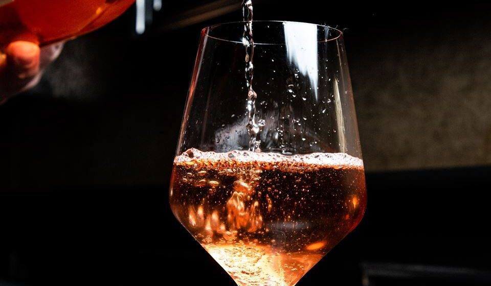 ABC - Amar, Beber e Comer