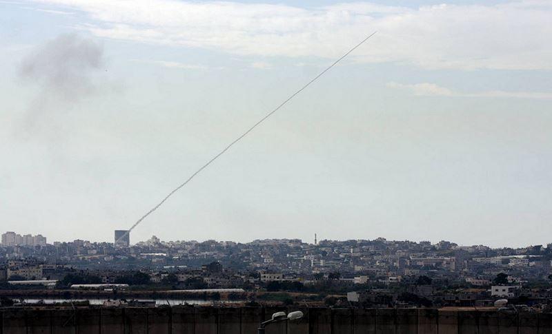 Foto: Gaza, Wikimedia