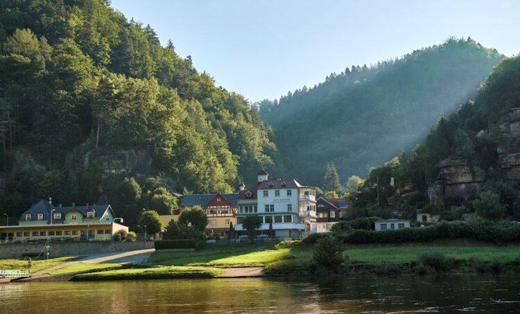 Schmilka, Alemanha