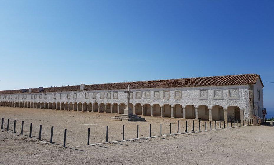 Santuário de N.ª Senhora do Cabo Espichel