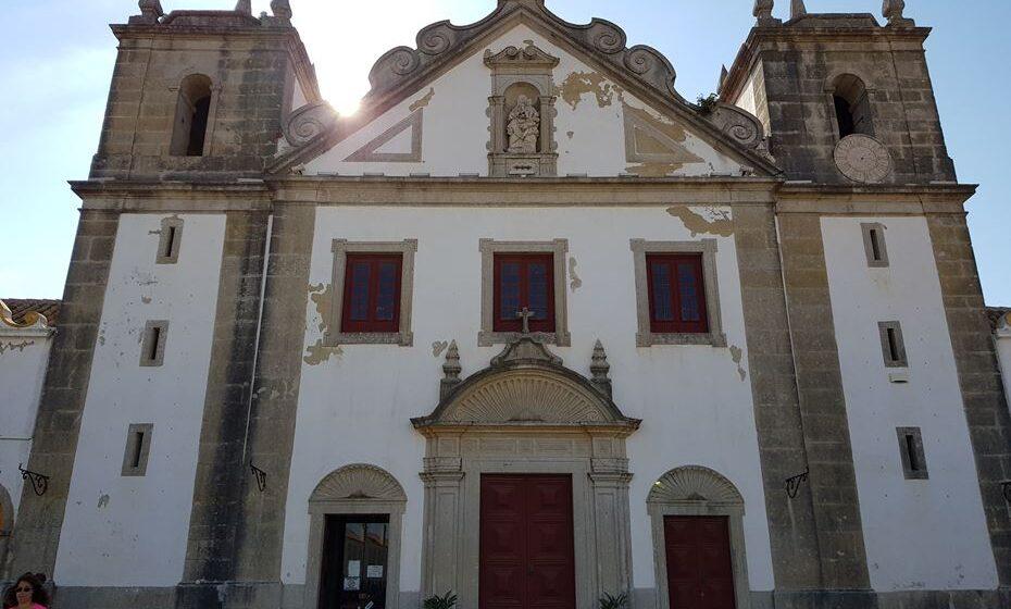Igreja de N.ª Senhora do Cabo