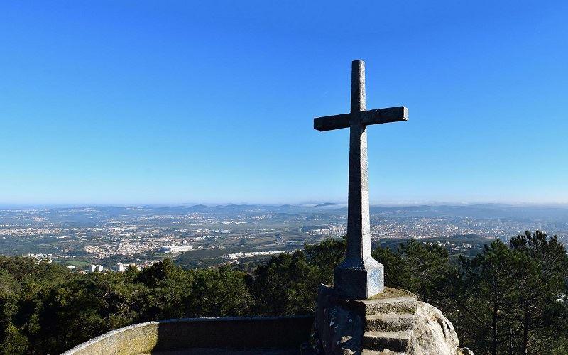Miradouro de Santa Eufémia em Sintra | Foto: Visit Sintra