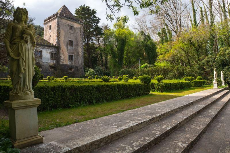 Quinta da Ribafria, Sintra