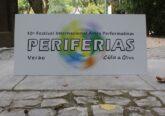 Cartaz do Festival Periferias