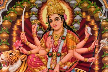 deusa hindu