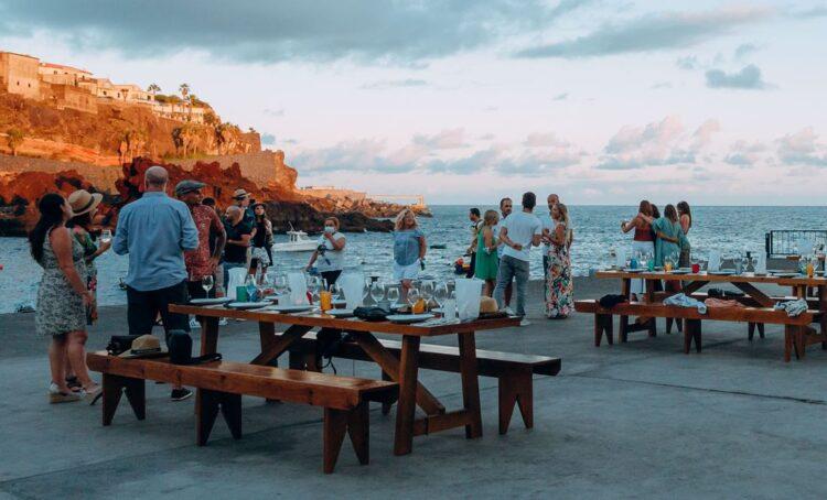 Experiência gastronómica surpresa dá a conhecer o melhor da Madeira