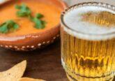 cerveja e petisco