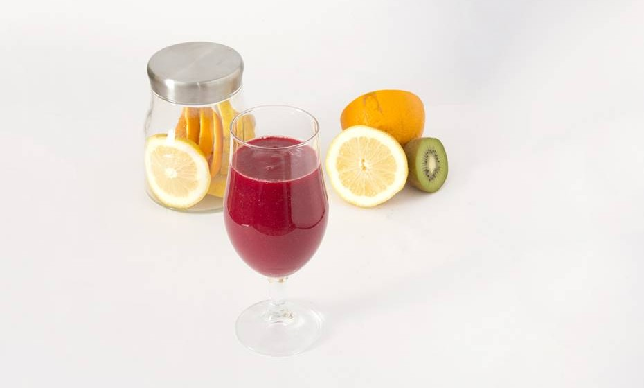 1 - Sumo detox antioxidante