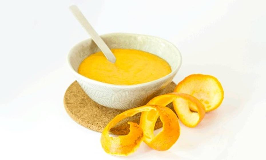 6 - Sopa de cenoura, laranja e coentros pag 68