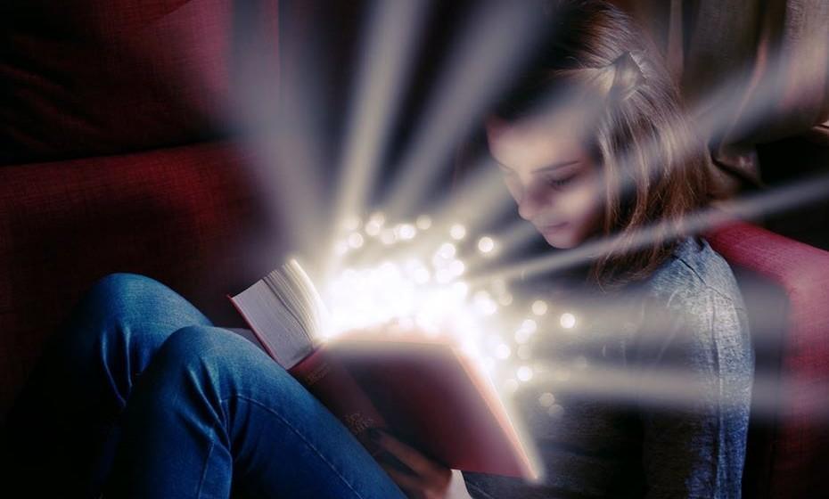 15 - Aprenda algo novo todos os dias. Vai adorar a energia e o entusiasmo que as novidades sempre trazem.