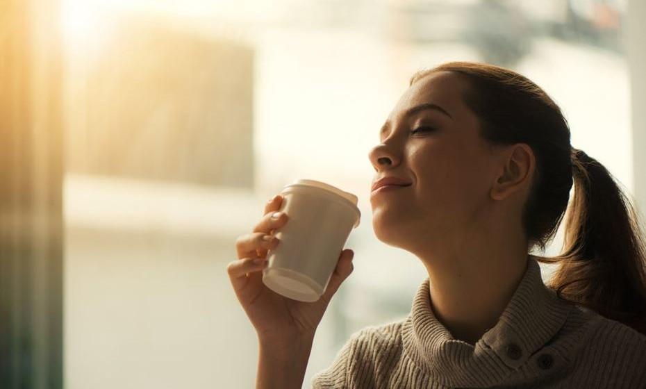 3 – Pensamentos positivos atraem coisas positivas. Já ouviu dizer, não ouviu?