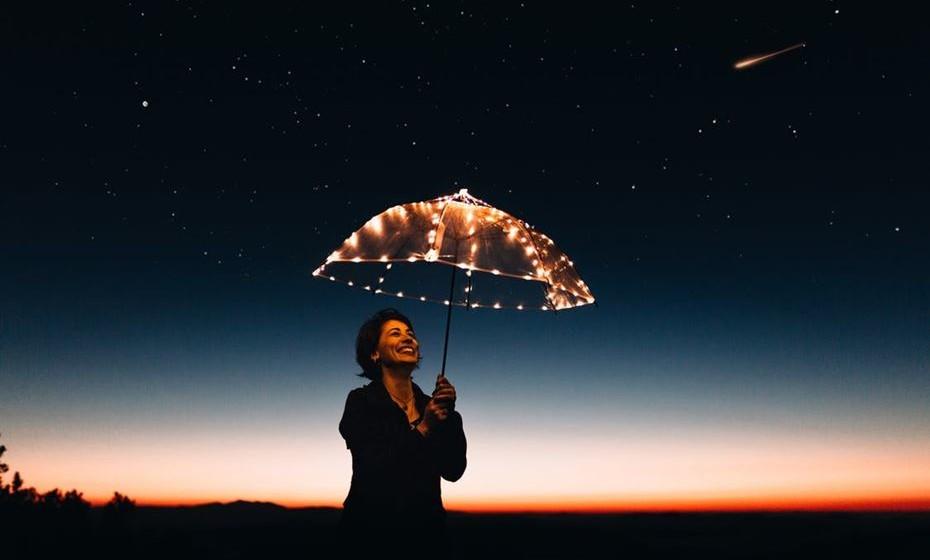6 - Ser feliz é uma questão de escolha. Então, opte pela felicidade e procure ver sempre o lado positivo do que lhe acontece.